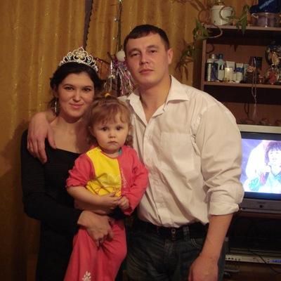 Файзуна Халилова, 9 апреля , Уфа, id113931049
