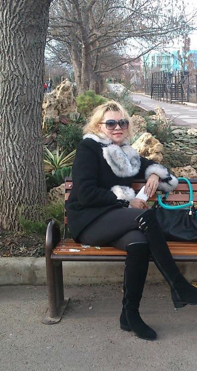 Ирина Бездольная, 23 августа , Москва, id188892598