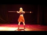 1.10 ~Shiro - Xena Warrior Princess Зена королева войнов