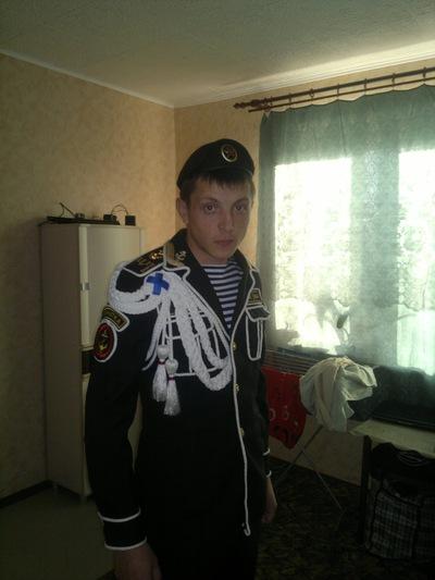 Владимир Катаев, 27 июня , Пермь, id172553136
