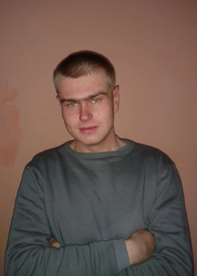 Alexndr Mudrik, 30 декабря 1992, Кривой Рог, id131713364