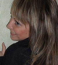 Оксана Суборева, 10 октября , Горловка, id90668317