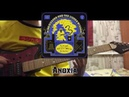 Anoxia (full microton cover) - Knig Gizzard The Lizard Wizard
