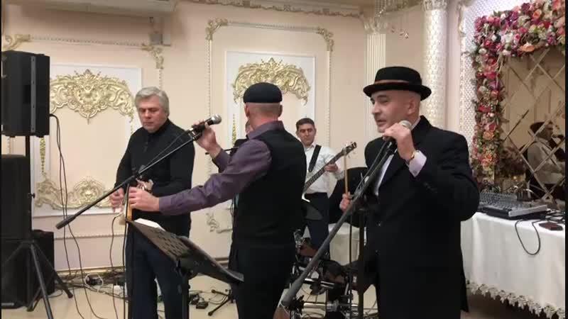 Банкет РСХБ январь 2019