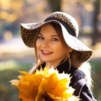 Виктория Левит