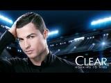 Ronaldo New CLEAR Anti-Dandruff Shampoo