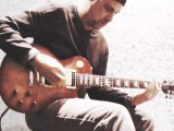 Gibson LP Heavy metal riff
