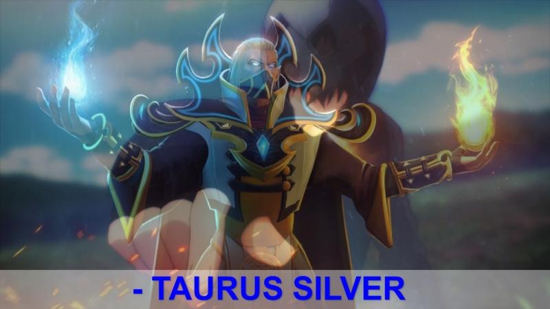 Taurus Silver magician PA makes comeback real xD