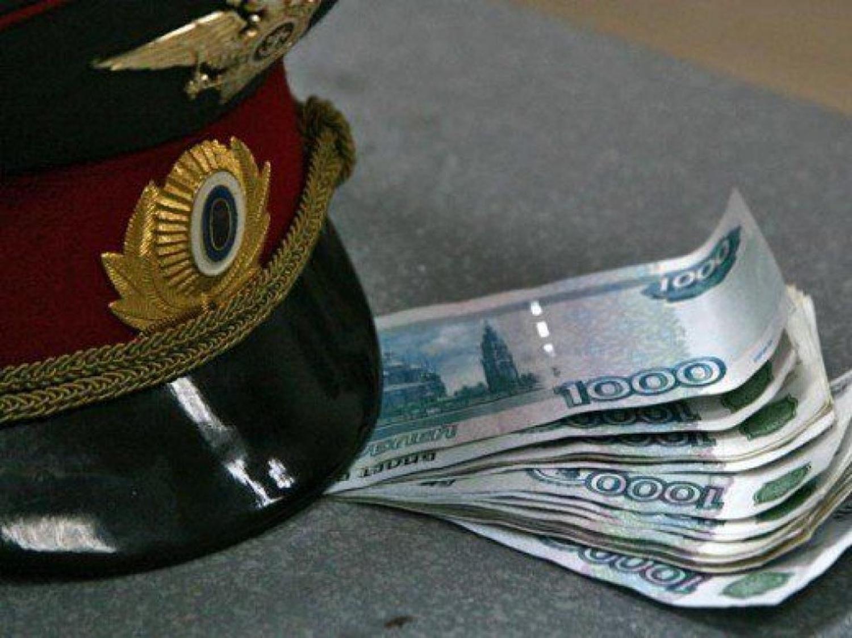 В Черкесске участковый решил «крышевать» предпринимателя