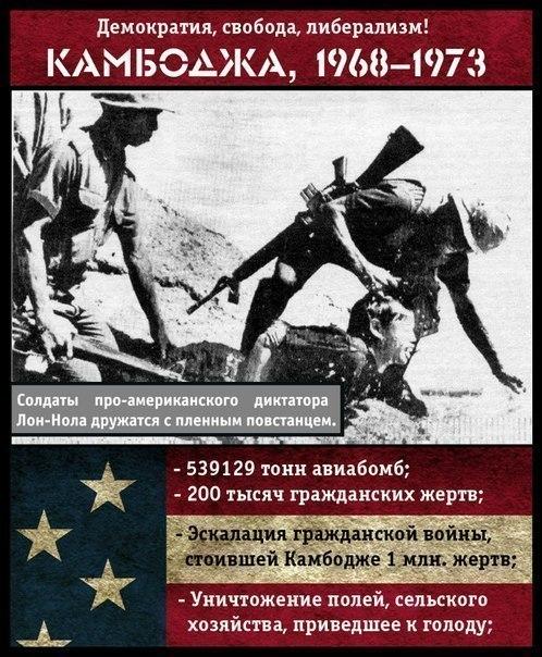 "Борьба за ""демократию"" по-американски DyujWSQIUk4"