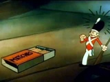 Comicolor Cartoons - The Brave Tin Soldier - 1934 (Remastered)