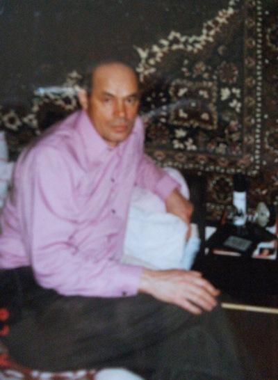 Владимир Гришаков, 13 июля 1946, Мурманск, id217027534