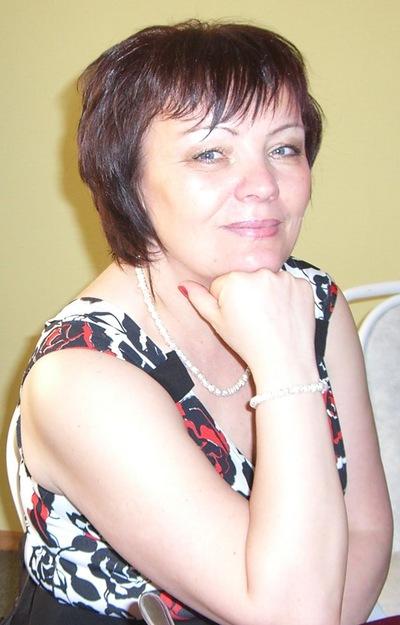 Валентина Маклакова