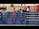 28.07.18г.Финал.🔴Плотников Сергей(Волгоград) vs 🔵Харченко Антон(Белгород)