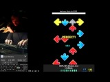 StepMania Mathsma Attack (Wiosna) 1.4x rate AA