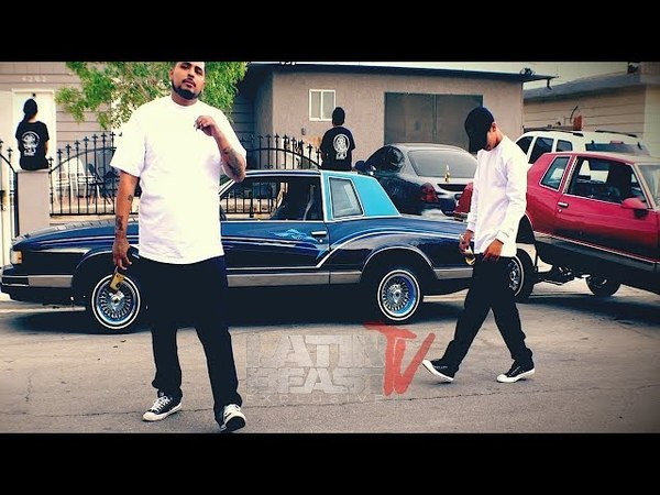 Leaks Taylor X Sloe One - City That We From (Official Music Video)