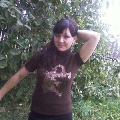Виктория Романенко, 25 апреля , Москва, id198469735