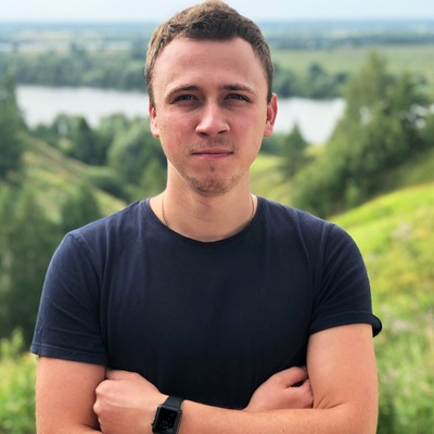 Андрей Костиков