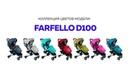 Прогулочная коляска Farfello D100