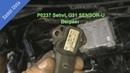 VW PASSAT 1 9 TDI Rejimdə işləyir ⇝ 60 kmdan yuxarı getmir ⇝ P0237 səhvinin bərpası