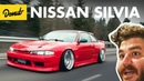Nissan Silvia - Everything You Need to Know Up to Speed