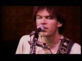 Neil Young and Crazy Horse, Powderfinger, live, 1979