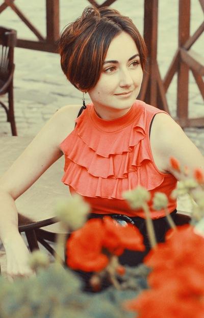 Маряна Баран, 1 сентября 1988, Львов, id20468790