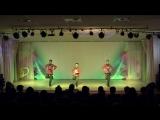 Отчетный концерт 07.06.2018 г. танец Чибатуха
