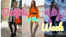 Outfits of the Week 3👀🎀 by Joana Falcão