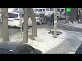Смертельное ДТП в Бишкеке