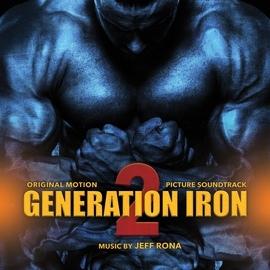 Jeff Rona альбом Generation Iron 2