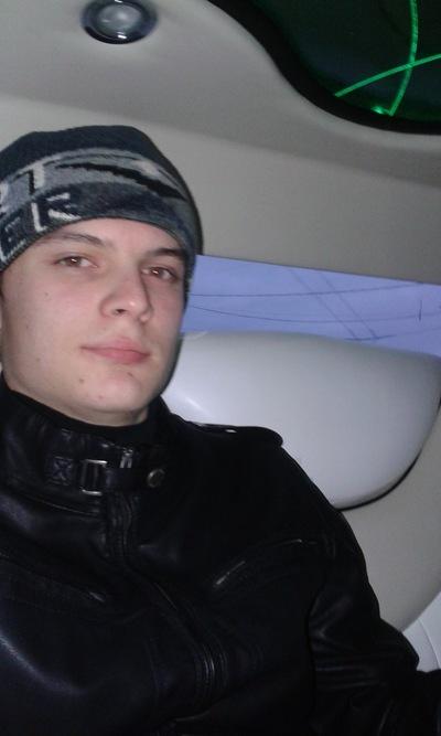 Владислав Елизаров, 9 апреля 1996, Самара, id48709655