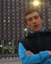 Алексей Арнаутов, 24 июня , Москва, id10786448