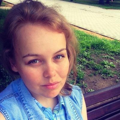 Аня Свеколкина