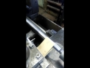 Шлифовка рулевой электро рейки lexsus gs300
