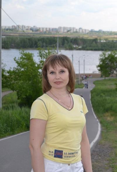 Анна Иванова, 11 августа , Шадринск, id211987357
