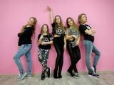 Ready for it / Juzz Funk / Black Cat dance studio