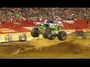 Соревнования на Монстр Трак! Bigfoots! Monster trucks!