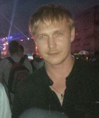 Сергей Гурьянов