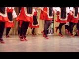 Болгарский танец РУЧЕНИЦА 2018 г
