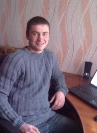 Андрей Клименко, 18 января 1987, Киев, id24415649