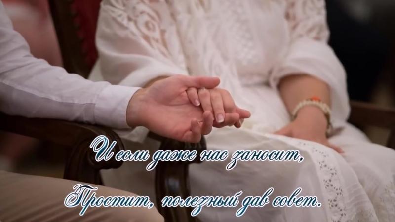Нас тянет к тем, кто душу обнимает. Особенное стихотворение для особенного челов