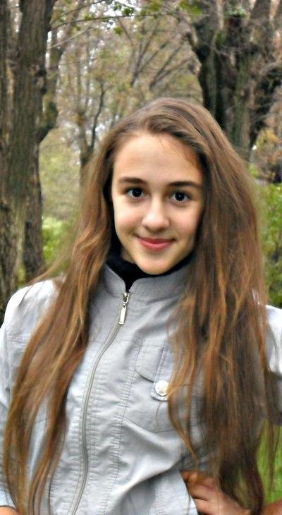 Алина Братусь, 7 ноября 1999, Волгоград, id164446776