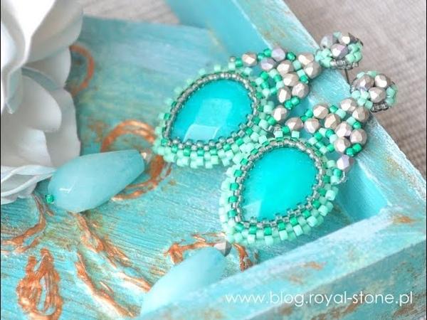 Beads Good idea Royal Stone More on page Часть 1