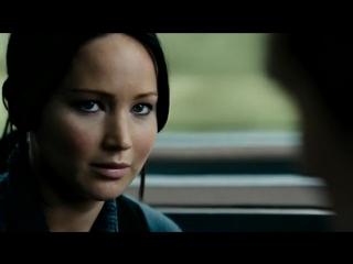 Международный трейлер №2: Голодные игры: И вспыхнет пламя / The Hunger Games: Catching Fire [2013]