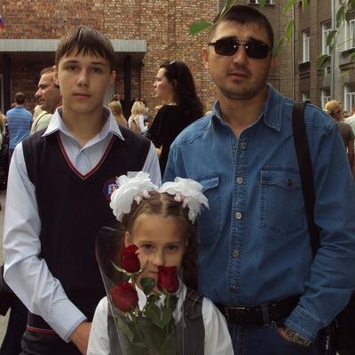 Александр Круглов, 26 апреля 1999, Новосибирск, id146613709