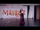 Jannat @ Mazagat Festival in Bari, Italy - Nov 2014 23661