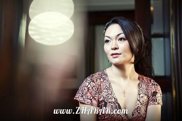 Қазақша Бейне Клип: Kaliyaa - Осылай (2013)