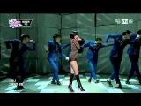[HD] 140206 BEG Ga In - Truth Or Dare_ Comeback Stage @ M!Countdown