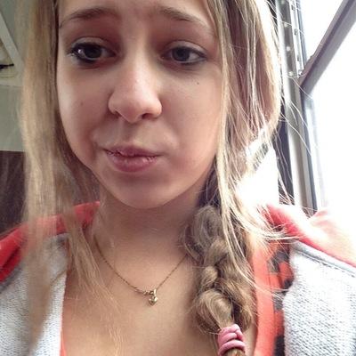 Karina Loginova, 4 февраля , Полтава, id165467294